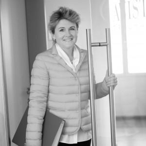 Irma Stillhard Schmidhauser