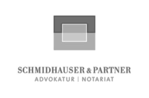 Schmidhauser und Partner Logo