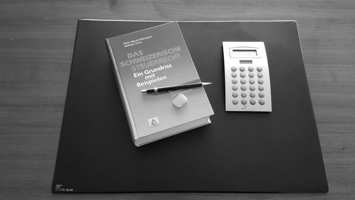 Unternehmenssteuerreform III