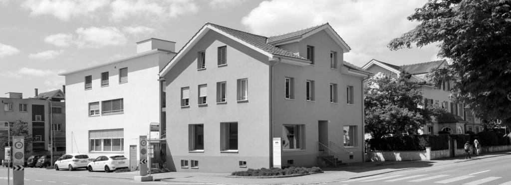 AVISTA Treuhand Zürcherstrasse 17 9500 Wil
