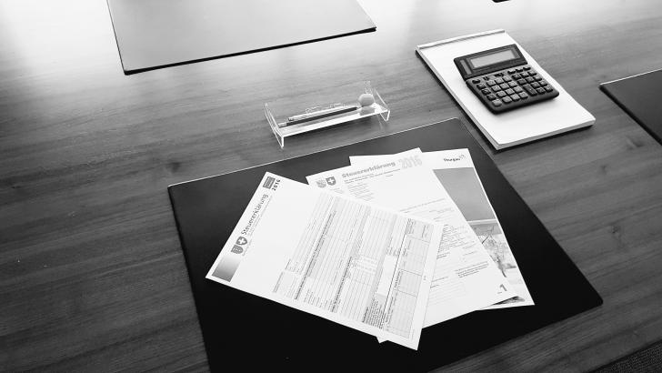 Steuererklärung 2016